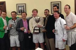 * 2013 Whitney Cup