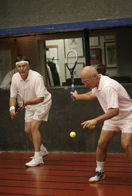 The Boenning Doubles