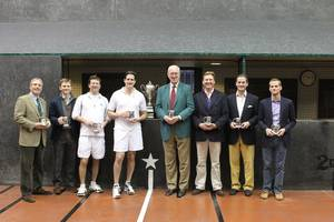 * 2012 Whitney Cup – Updated Full Report