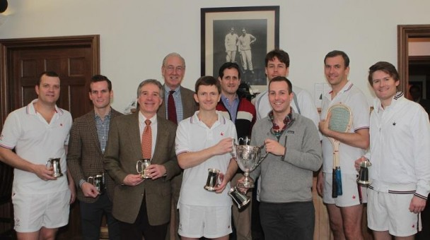 2014 Whitney Cup