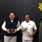 Etchebaster Backdraw  - Ken Forton & Harsha Gopal