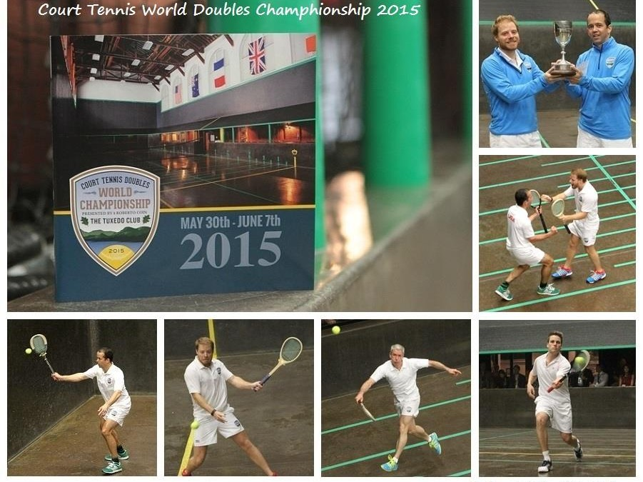 World Doubles Championship