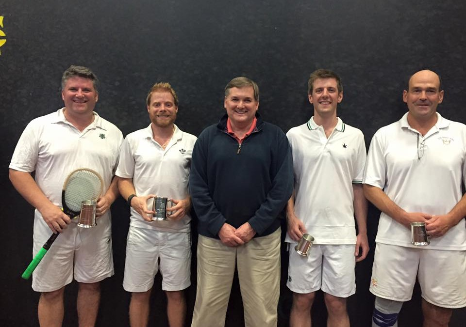 2015 Sears Cup Results