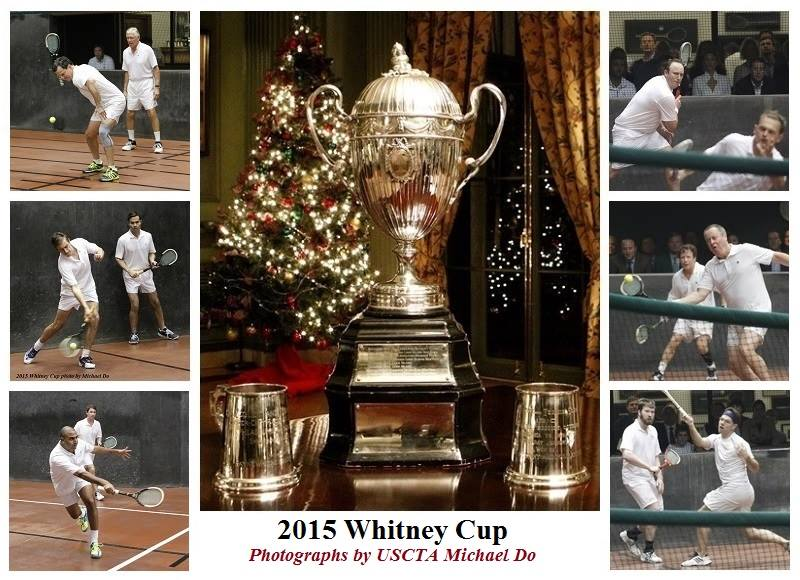 2015 Whitney Cup