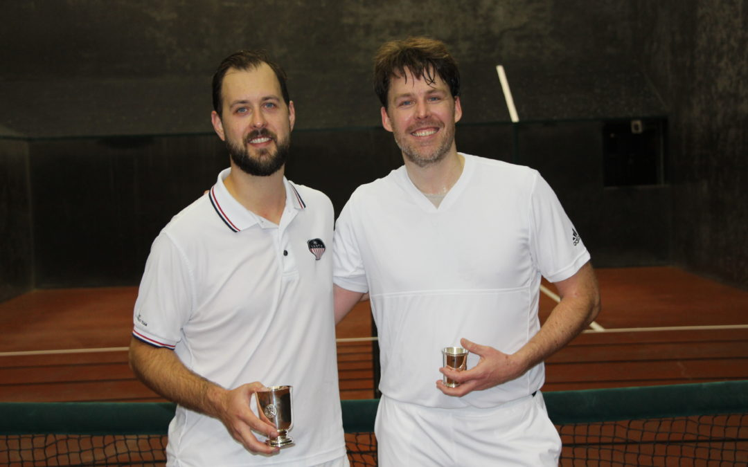 Silver Racquet Weekend – FINAL RESULTS